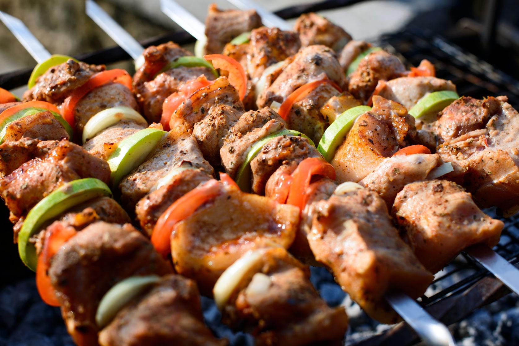 Barbecue - Slagerij Louman