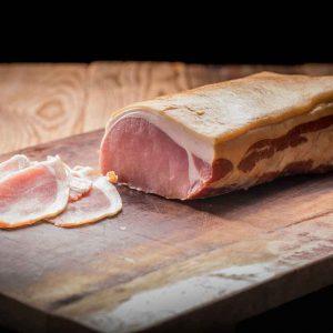 Bacon - Louman Jordaan