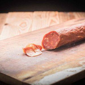 Chorizo - Louman Jordaan