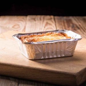 Lasagne - Louman Jordaan